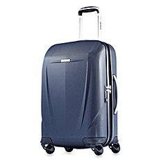 Samsonite® Silhouette Sphere 22-Inch Spinner Hardside Upright in Blue