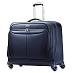 Samsonite® Silhouette Sphere Softside 23-Inch Spinner Garment Bag in Blue