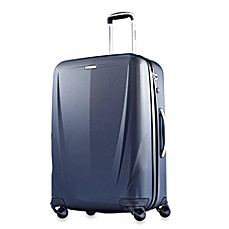Samsonite® Silhouette Sphere 30-Inch Spinner Hardside Upright in Blue