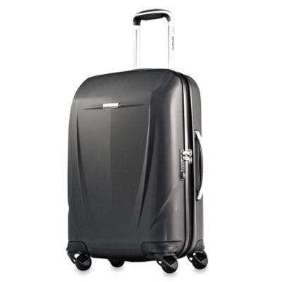 Samsonite® Silhouette Sphere Hardside 22-Inch Spinner Upright in Black