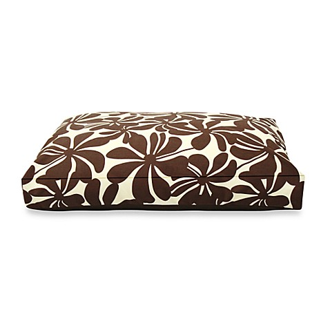 Best Friends by Sheri Medium SunStyle Standard Dog Bed in Brown