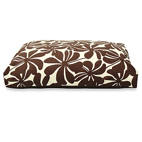 Best Friends by Sheri X-Large SunStyle Standard Dog Bed in Brown