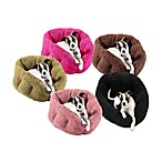 Best Friends by Sheri Deep Dish Sherpa Pet Beds