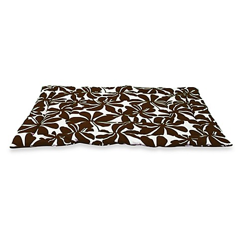Best Friends by Sheri Medium SunStyle Dog Nap Mat in Brown