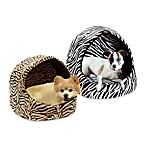 Best Friends by Sheri Smal Zebra Pet Huts