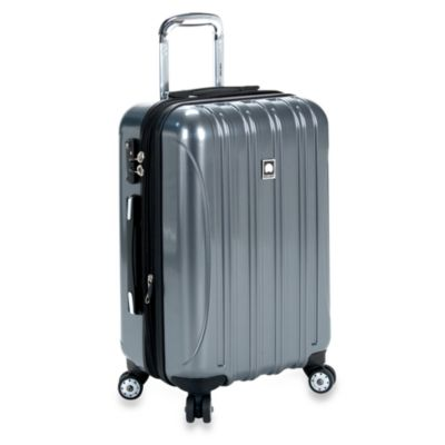 Delsey Helium Aero Titanium 21-Inch Spinner Carry-On