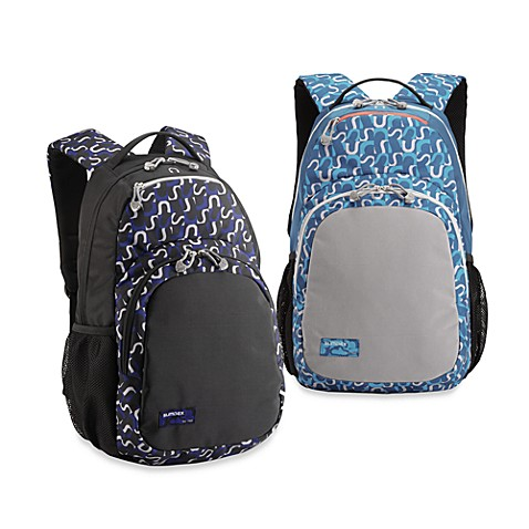 Sumdex®  X-sac Freestyle Backpack for 15.6-Inch Notebook