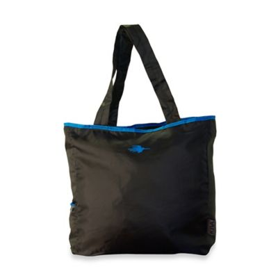 KIVA® Packing Genius Hideaway Tote with Drawstring