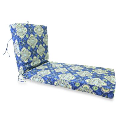 Amsterdam Royal Chaise Cushion