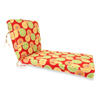 Outdoor Cushions Chaise Lounge Cushions