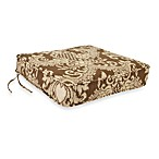 Bedazzle Chestnut Deep Seating Cushion