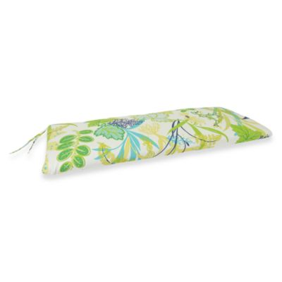 Fishbowl Aquamarine 2-Person Glider Cushion