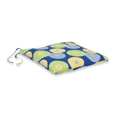 Springdale Poolside Seat Pad Cushion