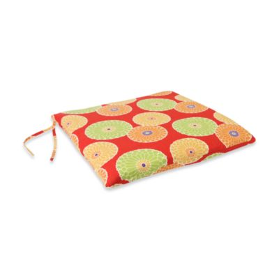 Springdale Beachside Seat Pad Cushion