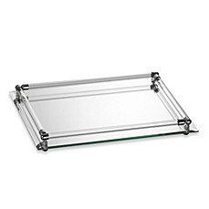 Small Rectangular Vanity Tray