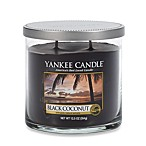 Yankee Candle® Black Coconut Medium 2-Wick Lidded Candle Tumbler