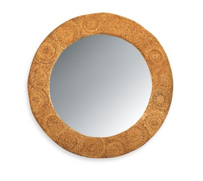 Buzz Twisted Fiber Mirror