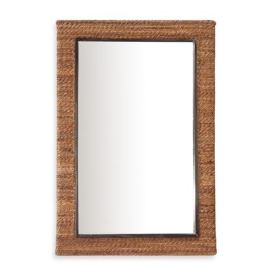 Venus Natural Fiber Mirror