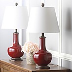 Carolanne Ceramic Table Lamp (Set of 2)