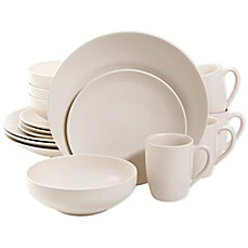 Paradiso Linen 16-Piece Dinnerware Set