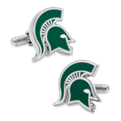 Michigan State University Cufflinks