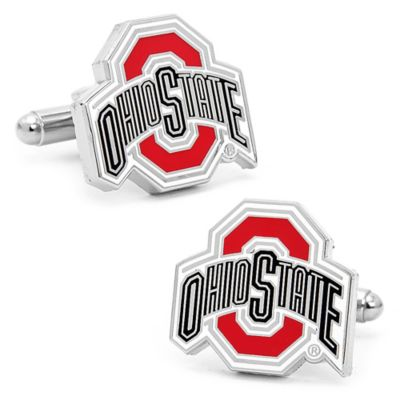 NCAA Ohio State University Buckeyes Cufflinks