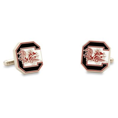 NCAA University of South Carolina Gamecocks Cufflinks