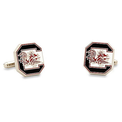 University of South Carolina Cufflinks