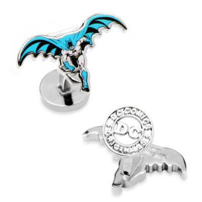 Action Cufflinks Super Heroes