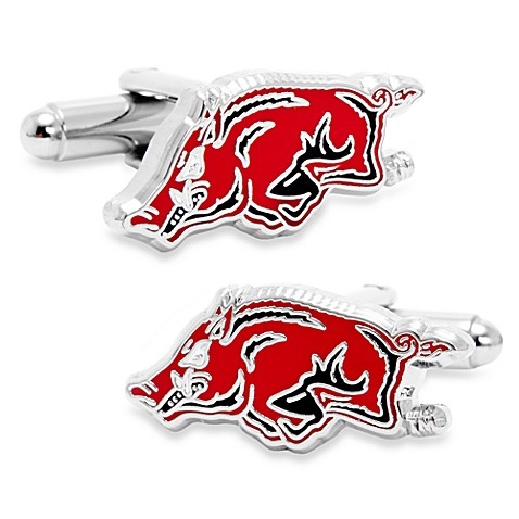 University of Arkansas Cufflinks