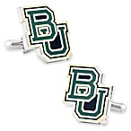 NCAA Baylor Bears Cufflinks