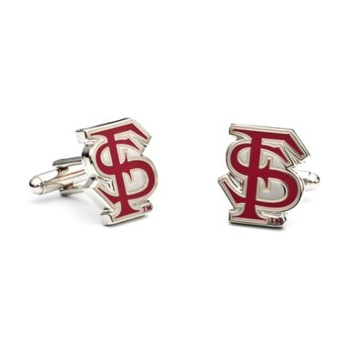 NCAA Florida State Sem in oles Cufflinks