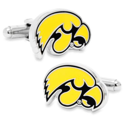 University of Iowa Cufflinks
