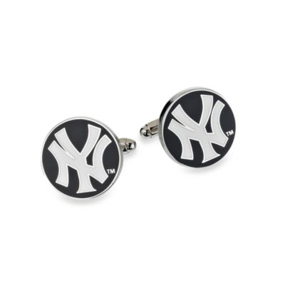 MLB New York Yankees Cufflinks