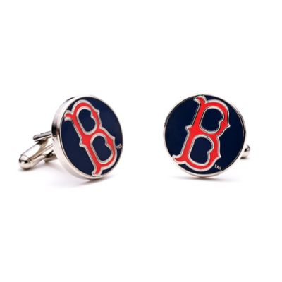 MLB Classic Boston Red Sox Cufflinks