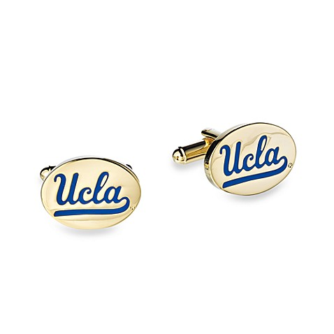 University of California, Los Angeles Cufflinks