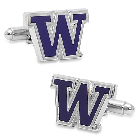 University of Washington Cufflinks