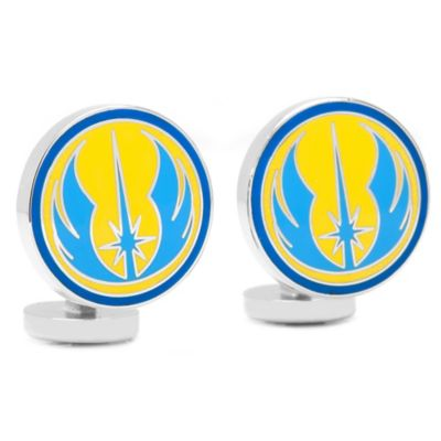 Star Wars™ Jedi Symbol Cufflinks