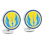 Star Wars Jedi Symbol Cufflinks