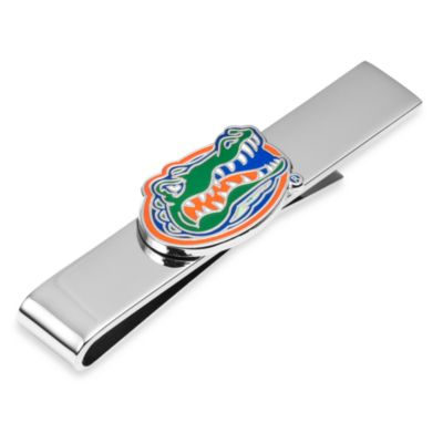 NCAA University of Florida Tie Bar