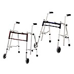 Drive Medical Wenzelite Glider Walker