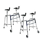 Drive Medical Wenzelite Platform Attachment for Glider Walker