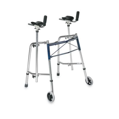 Drive Medical Wenzelite Platform Attachment for Glider Walker in Pediatric