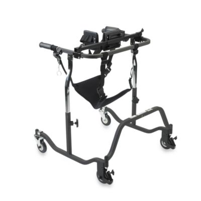 Drive Medical Wenzelite Adult Luminator Anterior Gait Trainer