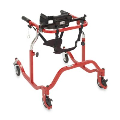 Drive Medical Wenzelite Pediatric Luminator Anterior Gait Trainer