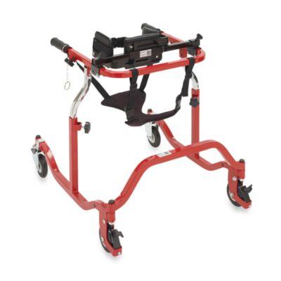 Drive Medical Wenzelite Pediatric Luminator Anterior Gait Trainer