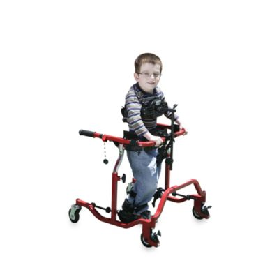 Drive Medical Wenzelite Pediatric Comet Anterior Gait Trainer