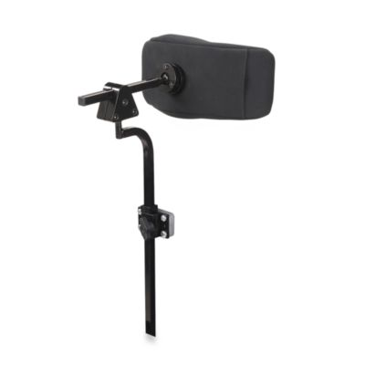 Drive Medical Wenzelite Multi-Axis Adjustable Headrest