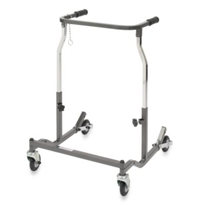 Drive Medical Wenzelite Adult Anterior Safety Roller