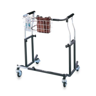 Drive Medical Wenzelite Bariatric Anterior Safety Roller